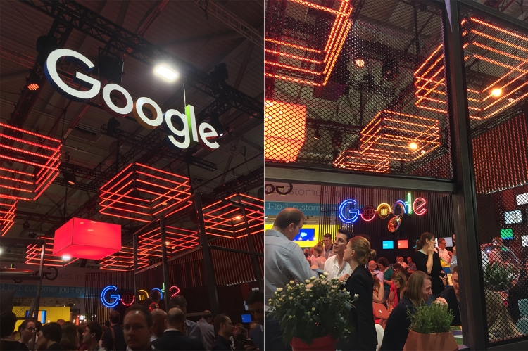 dmexco_google